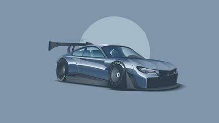2017 Bmw 850i M-Performance GT