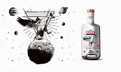 Gin Concept by depot-hdm