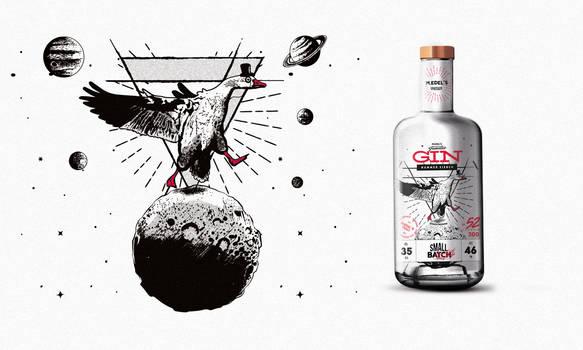 Gin Concept