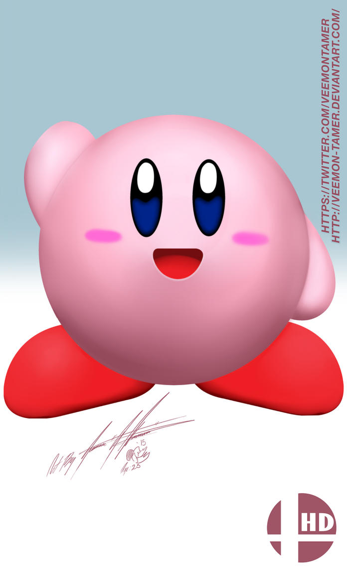 [Image: melee_hd___kirby_by_veemon_tamer-d9cd9nk.jpg]