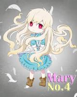 [CM] Chibi!Mary by SoNyaNeko
