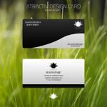 Atractiv Card