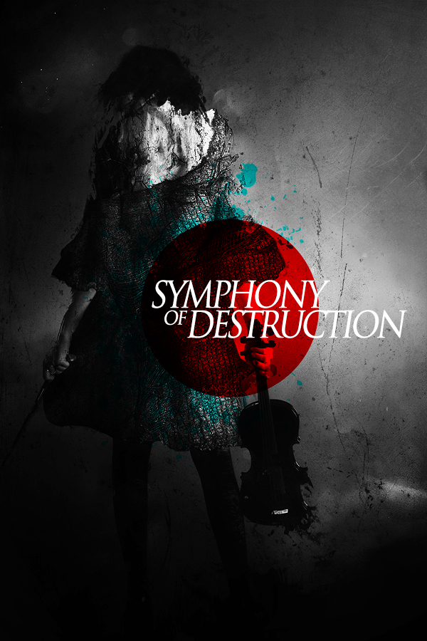 Symphony Of Destruction by alesfuck