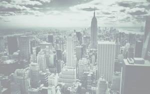 Iam City by RMNSkin
