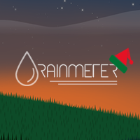 Christmas Rainmeter Facebook Profile by RMNSkin