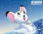 Kimba: The White Lion