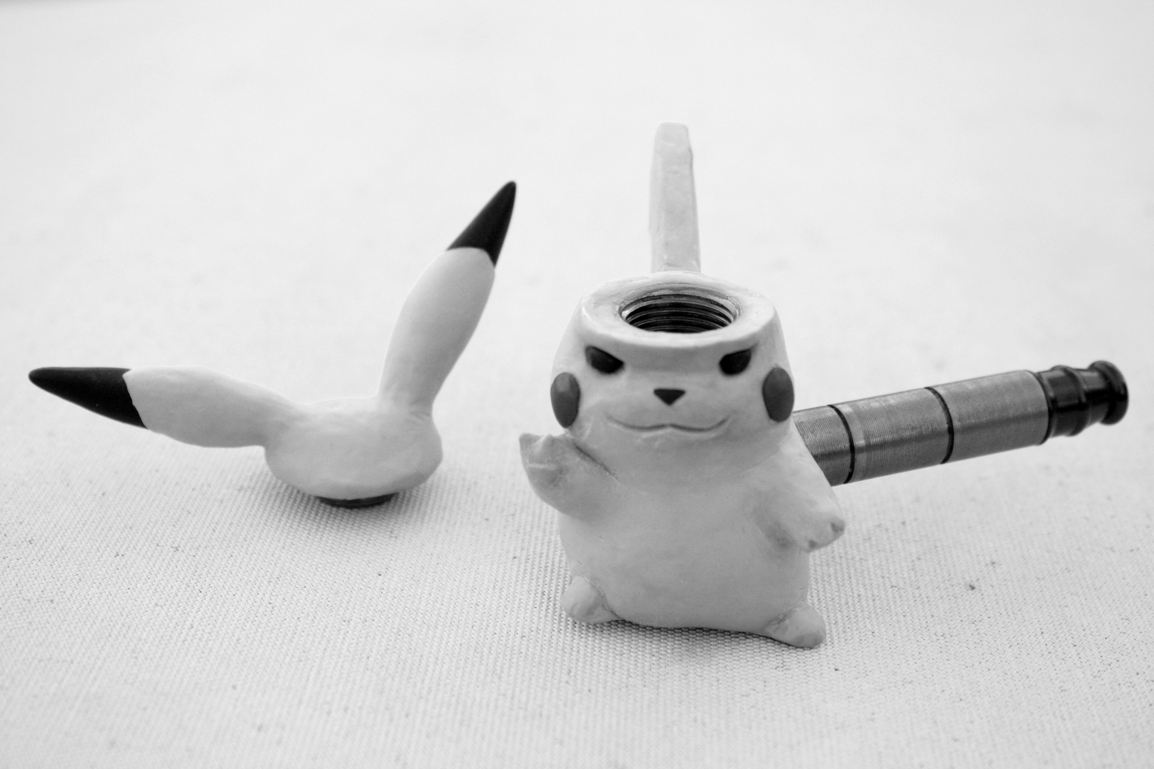 Pika Pipe by Fuckinintents
