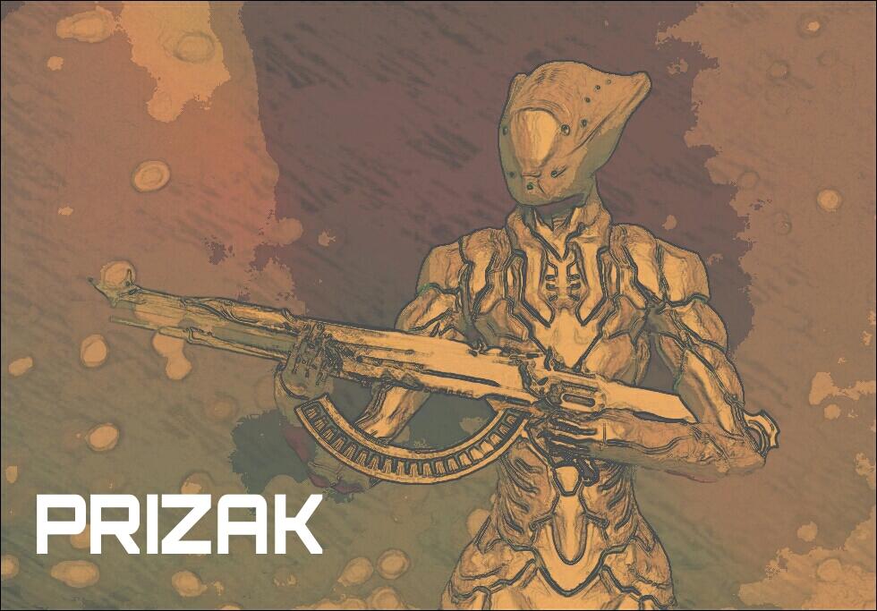 Prizak Style by gaber111