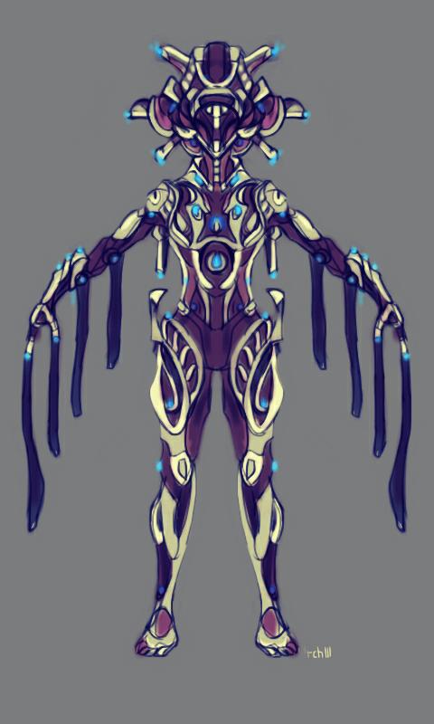 Imperium dark by gaber111
