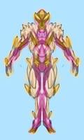 warframe beastmaster concept