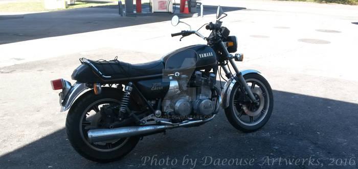 Yamaha 1979 XS Eleven