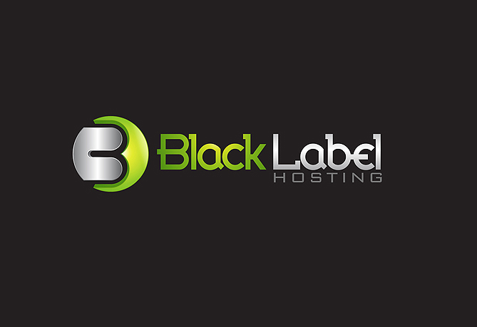 Black Label Hosting by shahjee2