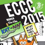 Emerald City Comicon 2015 All the Signs