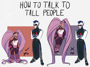 How To Talk To Hordak