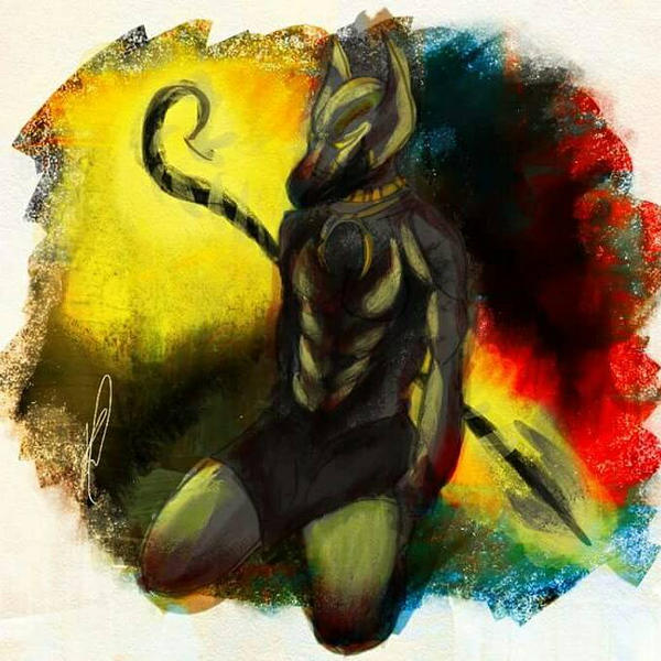 Anubis by KhamPromotes727