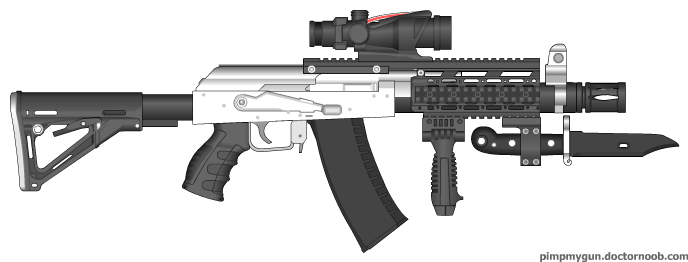 the gallery for gt guns wallpaper ak 56