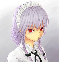 Head Maid