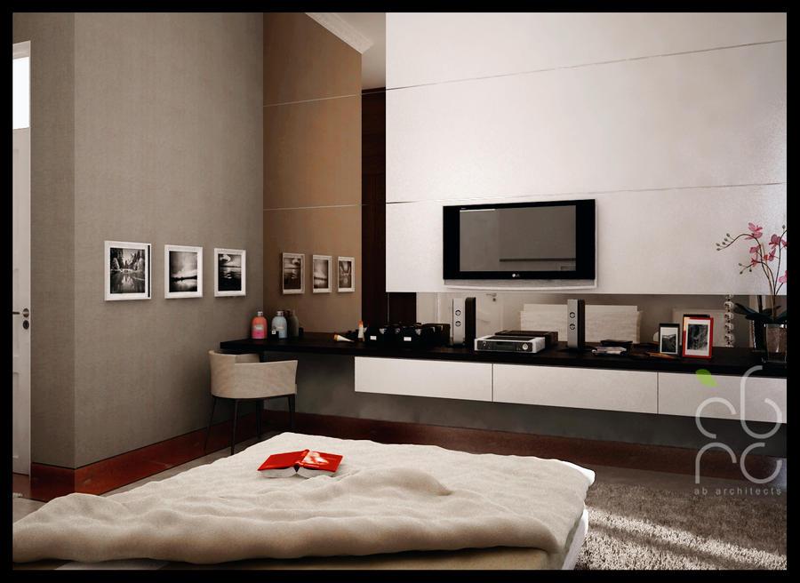 kamar tidur orang tua by okamiammaterasu on deviantart
