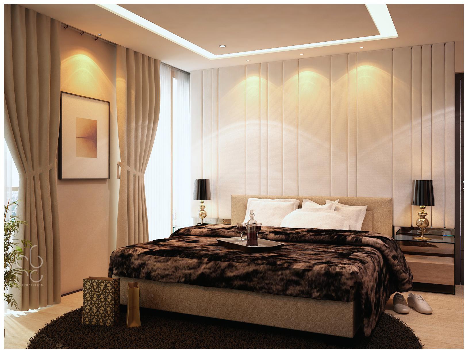 kamar tidur utama_2 by okamiammaterasu on DeviantArt