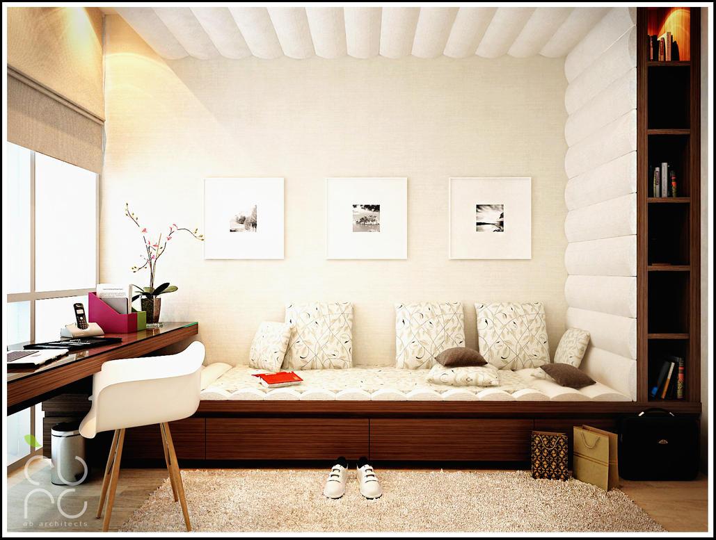 kamar anak by okamiammaterasu on deviantart