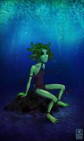 Ravah Coralwave Young