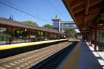 Westbrook Station