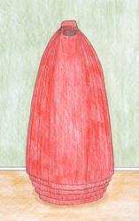 Multi-Layered Burqa