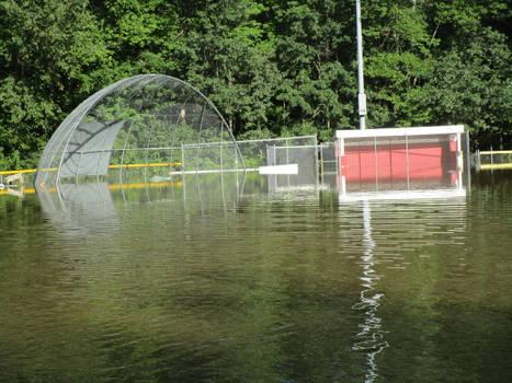 Flooded Ball Field 2