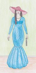 Stylishly Dressed 76