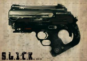 S.L.I.C.K. by torvenius