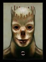 Maggot Prince by torvenius