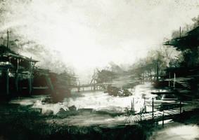 Marshlands 01 by torvenius