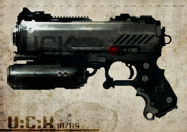 Primeval: New City U_c_k_gun_concept_by_torvenius-d1t3u5s