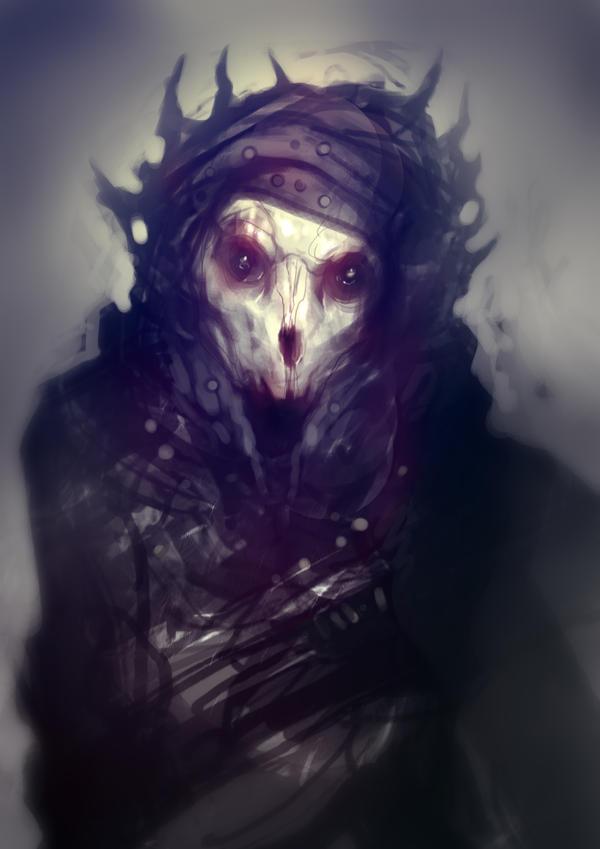 Berserk Face Paints