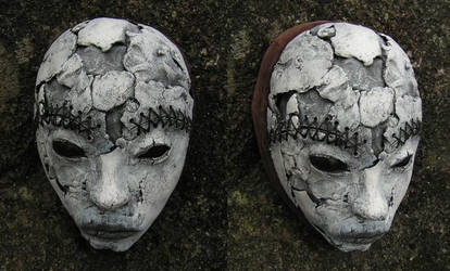Mask eyebrowse by torvenius