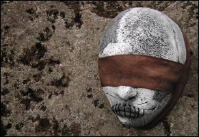 Mask 50 by torvenius