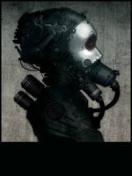 GRENDEL album art poster by torvenius