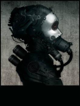 GRENDEL album art poster