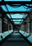Concept Art RIDDICK AoDA - Environment