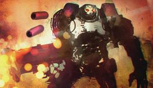 speed paint 2012 04 25 ii
