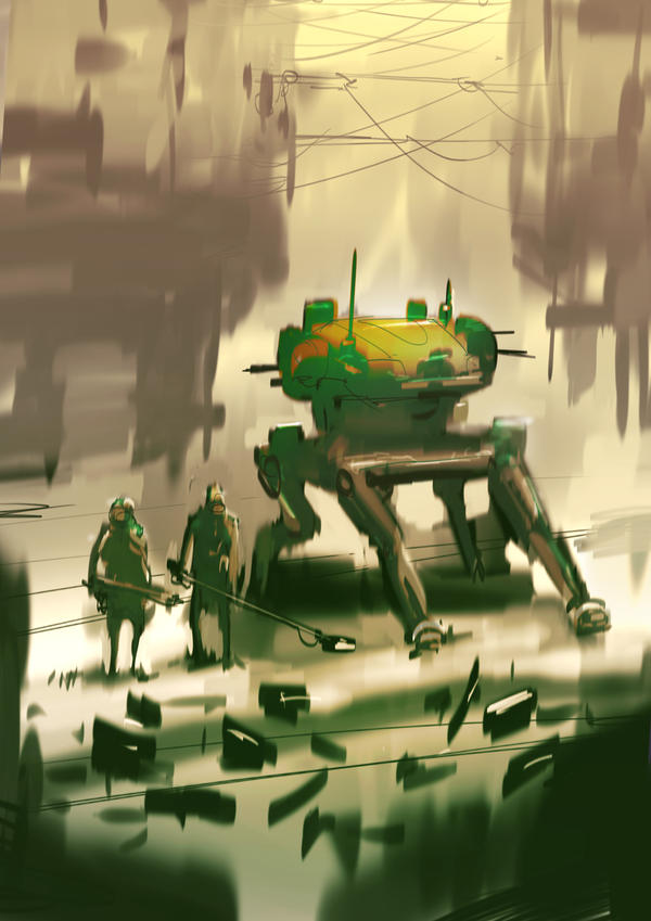 speed paint 2012 05 11 by torvenius