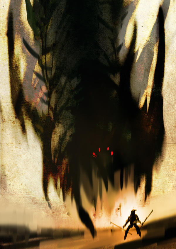 speed paint 2012 05 21 by torvenius