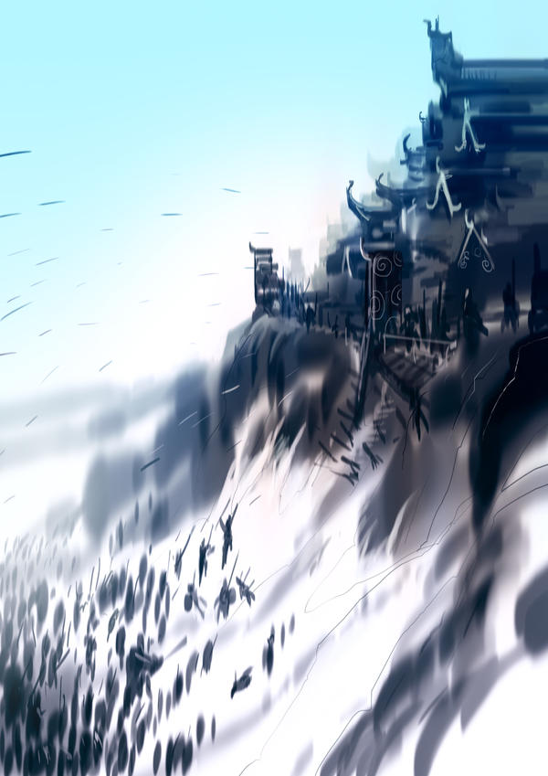 speed paint 2012 05 30 by torvenius