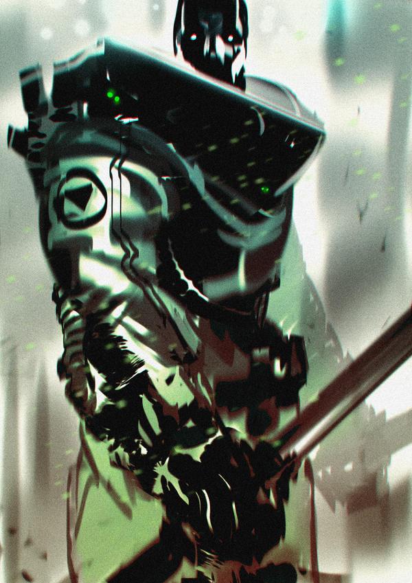 speed paint 2012 06 13 by torvenius