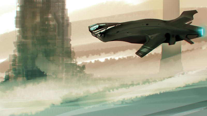 speed paint 2012 08 31 by torvenius