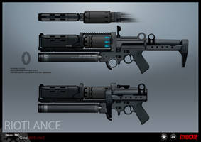 SYNDICATE concept - RIOTLANCE final version 2 by torvenius