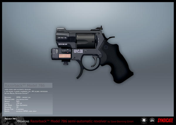 Renforcement du BackGround de FallRe Syndicate_concept___razorback_gun_by_torvenius-d5e30t7