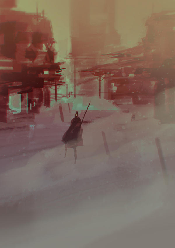 speed paint 2012 10 08 by torvenius