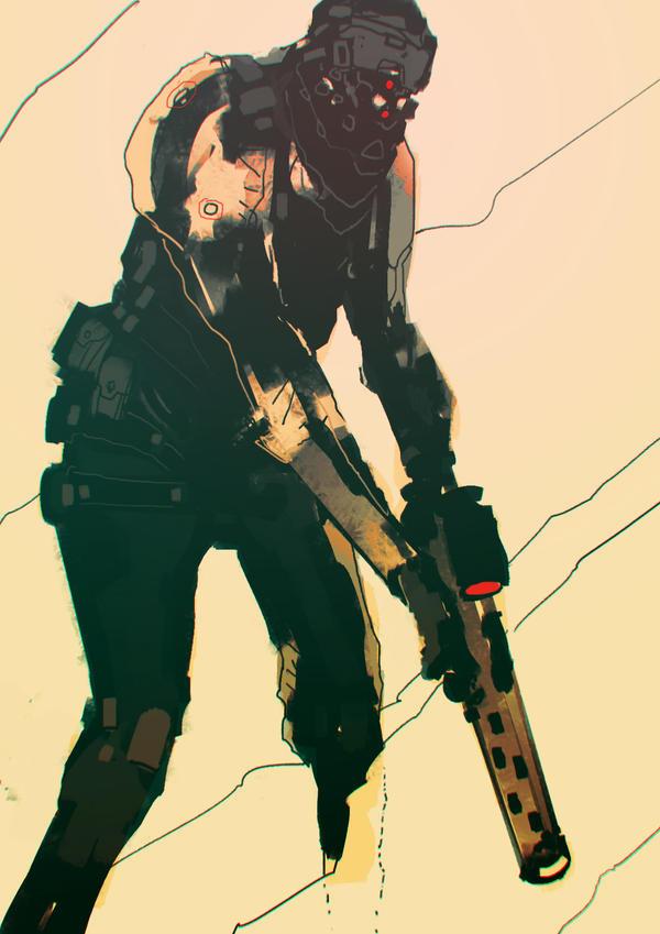 speed paint 2012 10 16 by torvenius