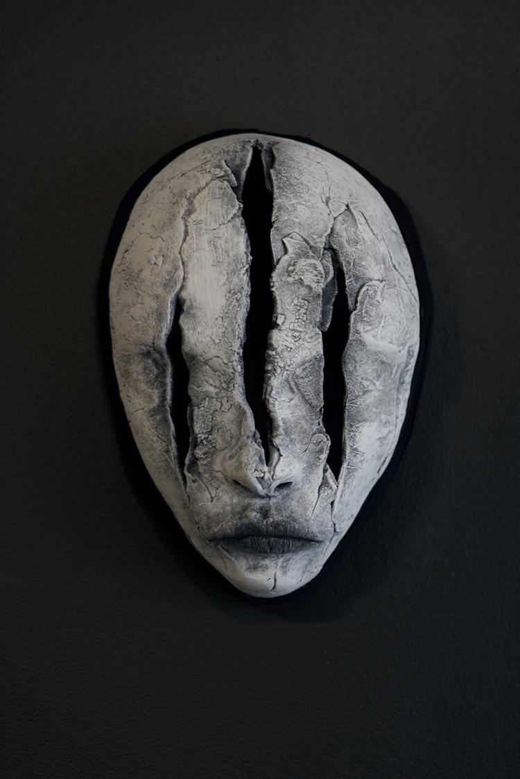 mask SCARHEAD by torvenius